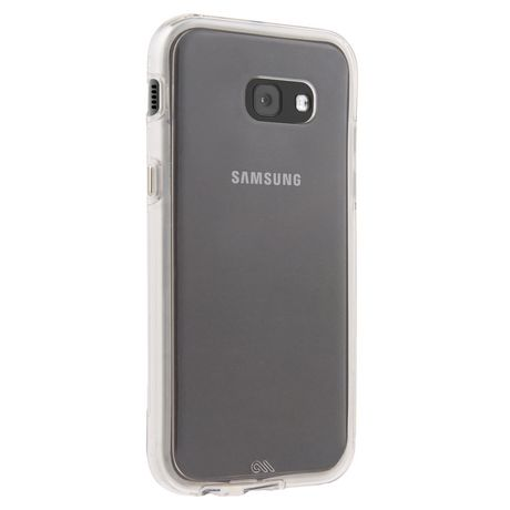 low priced bc16f 0f9dd Casemate Case-Mate Naked Tough Case for Sam A5 2017 Clear