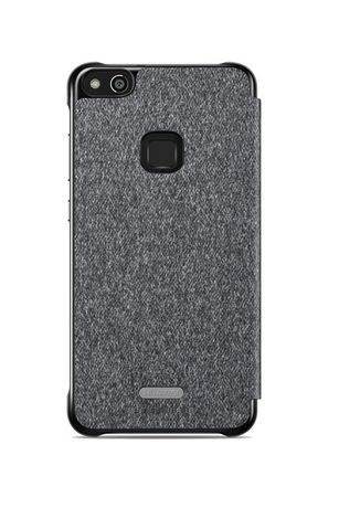 new product 28e11 83c9c Huawei Smart View Cover for P10 Lite Light Grey