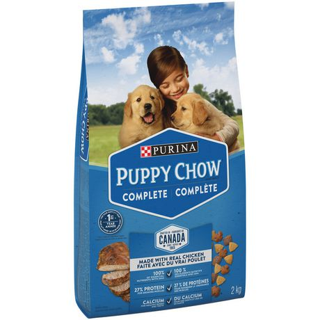 Puppy Chow Complete Dry Puppy Food - image 2 of 7