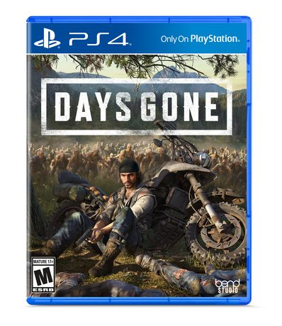 Days Gone (PS4) - image 1 of 7