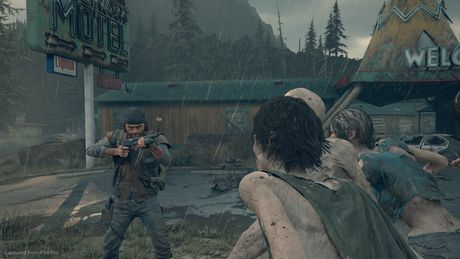 Days Gone (PS4) - image 3 of 7