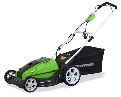 Greenworks 13A 21