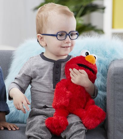 Sesame Street Love to Hug Elmo Plush Toy - image 4 of 7