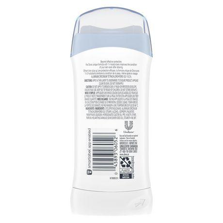 Dove Cool Essentials Antiperspirant - image 2 of 6