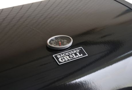 Backyard Grill 4-Burner Propane Gas Grill | Walmart Canada