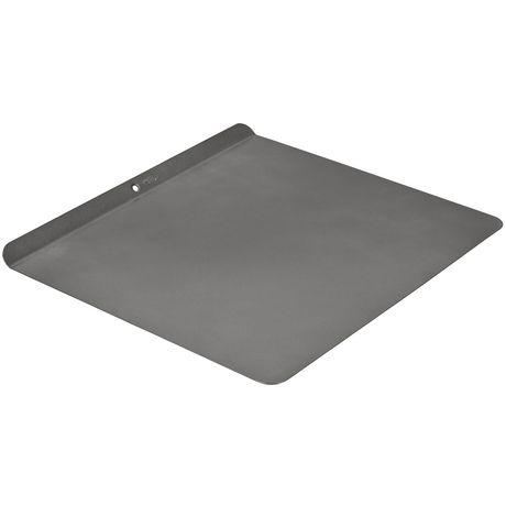 Wilton Plaque antiadhésive à biscuits à couche d'air isolante de 14 x 16 po Baker's Choice - image 3 de 5