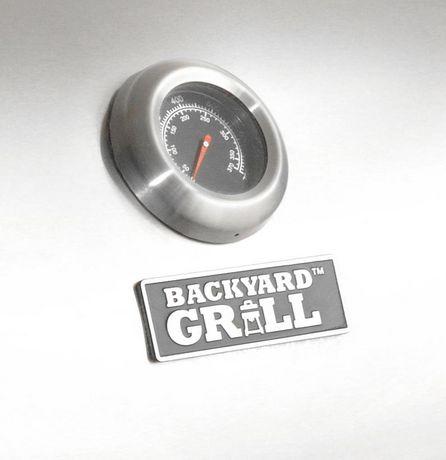 Backyard Grill 4-Burner Propane Gas Grill - image 8 of 8