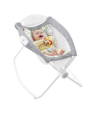 Fisher-Price Rock 'n Play Soothing Seat - image 1 of 9