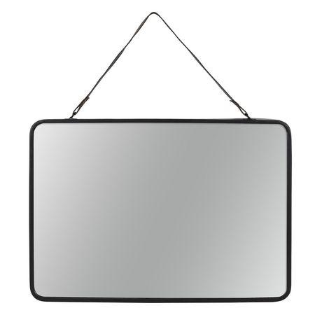 Miroir rectangulaire à suspendre - image 1 de 4