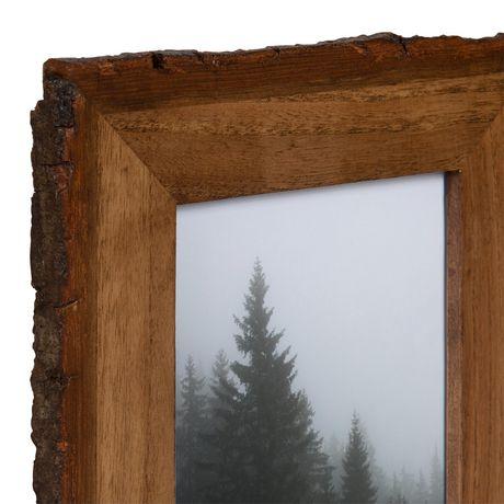 Cadre photo en bois - image 3 de 4