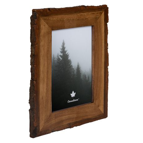 Cadre photo en bois - image 2 de 4