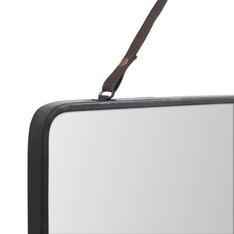 Miroir rectangulaire à suspendre - image 3 de 4