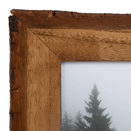 Cadre photo en bois - image 4 de 4