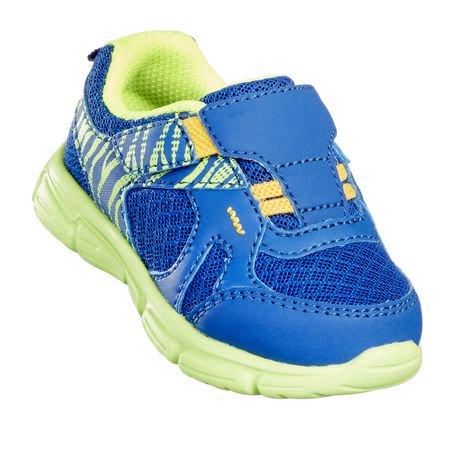 Athletic Works Baby Boys Jungle Athletic Shoe
