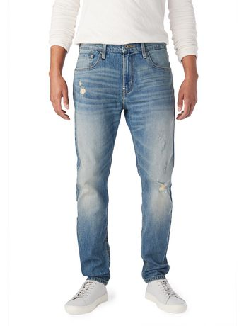Signature by Levi Strauss & Co. Men's Slim Jeans - image 1 of 3