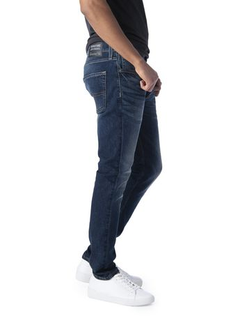 Signature by Levi Strauss & Co. Men's Slim Jeans - image 3 of 3