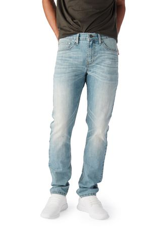 Signature by Levi Strauss & Co.™ Men's Skinny - image 1 of 3