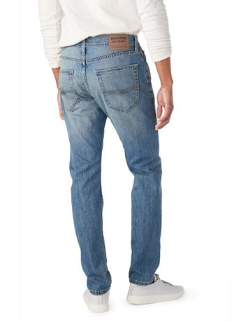 Signature by Levi Strauss & Co. Men's Slim Jeans - image 2 of 3