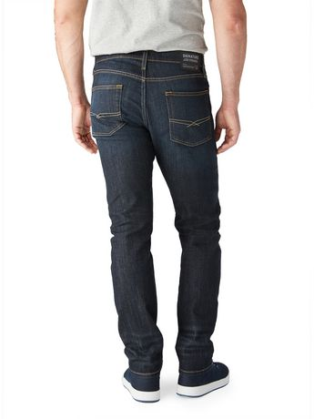 Signature by Levi Strauss & Co.™ Men's Slim Straight - image 2 of 3