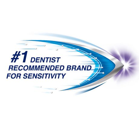 SENSODYNE Rapid Relief & Long Lasting Protection Fast Relief Toothpaste - image 5 of 5