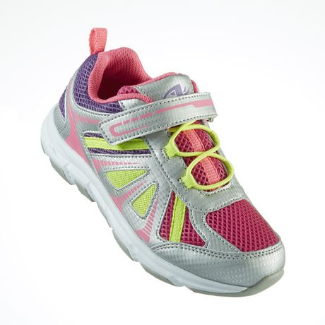 Athletic Works Girls' Athletic Shoes