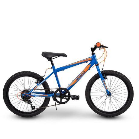 "Movelo Algonquin 20"" Boys' Steel Mountain Bike - image 2 of 7"
