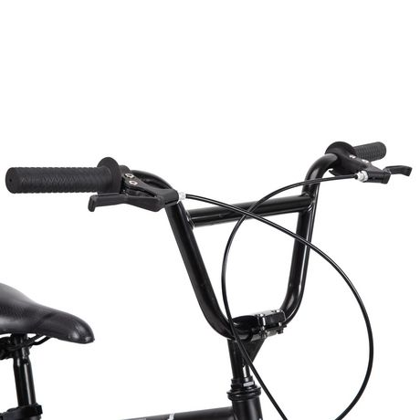 Vélo BMX Panthère Noire de Marvel de 18 po en acier pour garçons par Huffy - image 3 de 7