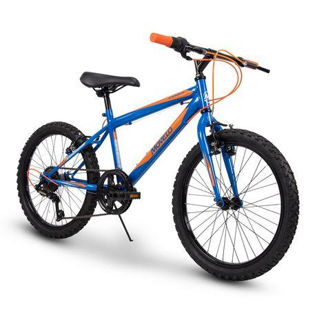 "Movelo Algonquin 20"" Boys' Steel Mountain Bike - image 1 of 7"