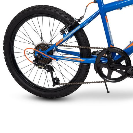 "Movelo Algonquin 20"" Boys' Steel Mountain Bike - image 4 of 7"