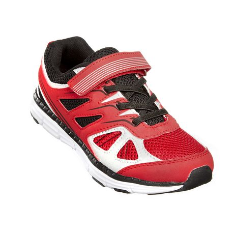 Athletic Works Toddler Boys' Sparky Athletic Shoe - image 1 of 1