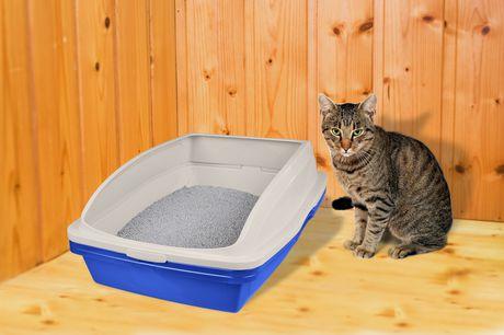 Van Ness Framed Sifting Cat Pan - image 8 of 8