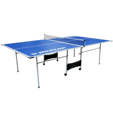 [Walmart] Clearance: $100: Dunlop Table Tennis Table Official Tournament  Size 9u0027x5u0027 Table.