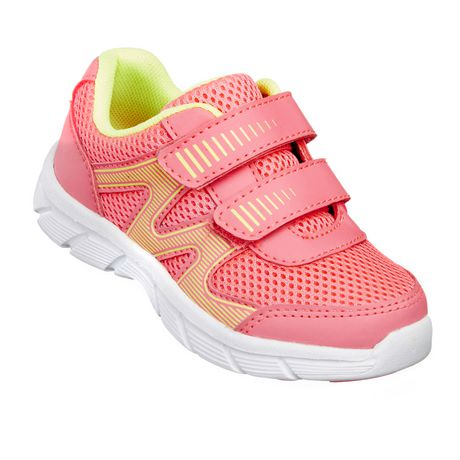 Athletic Works Toddler Girls' Chance Athletic Shoes - image 1 of 1
