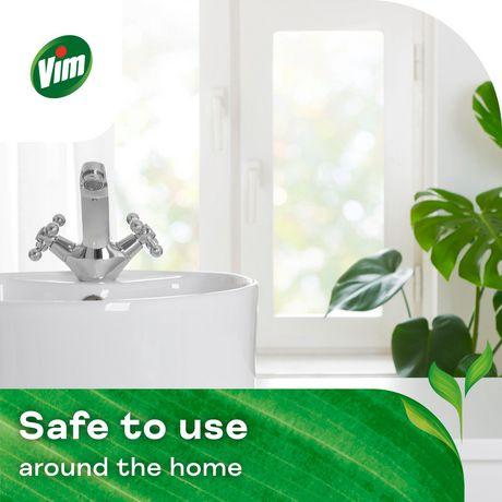 Vim Bleach Cream Cleaner - image 5 of 7