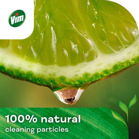 Vim Bleach Cream Cleaner - image 7 of 7