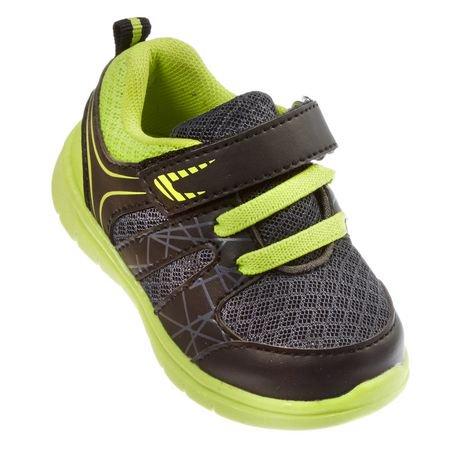 Athletic Works Baby Boys' Venture Athletic Shoe | Walmart.ca