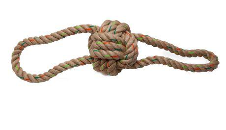 Define Planet™ - Hemp Rope Toy - Tug Rope Large - image 1 of 1