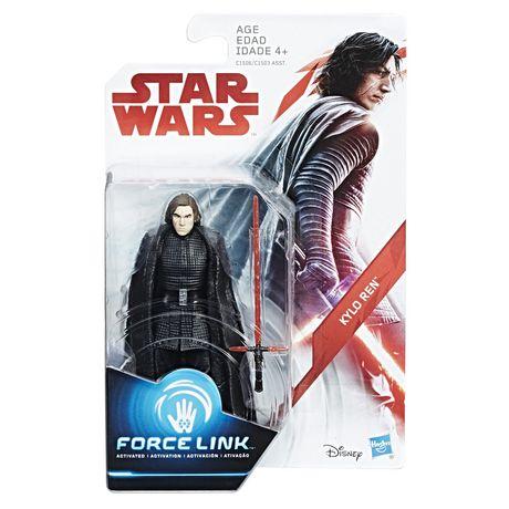 Star Wars Kylo Ren Force LINK Figure - image 2 of 2