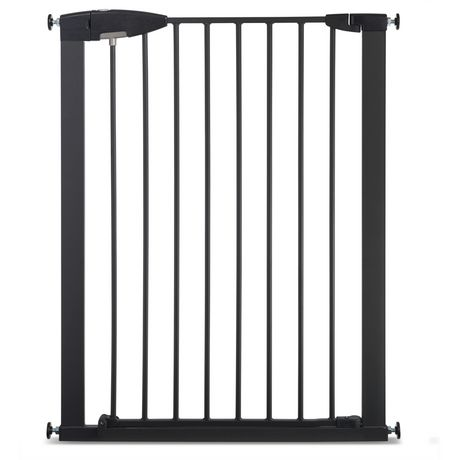 Munchkin Easy Close Metal Safety Gate Extra Tall Amp Wide Walmart Canada