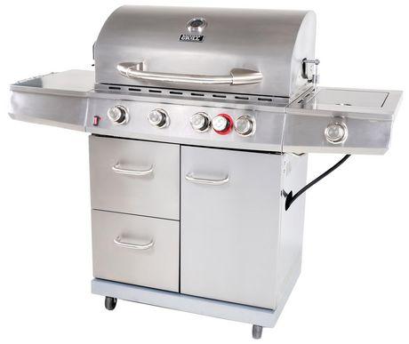 Backyard Grill 5-Burner Propane Gas Grill - image 1 of 9