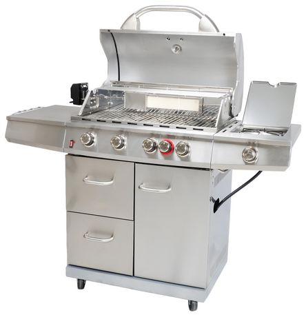 Backyard Grill 5-Burner Propane Gas Grill - image 2 of 9