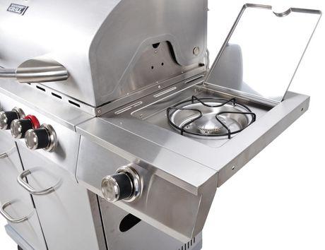 Backyard Grill 5-Burner Propane Gas Grill - image 5 of 9