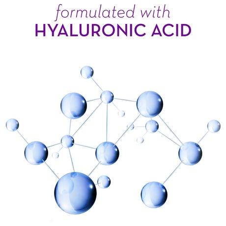 gel cr me hydratant avec acide hyaluronique pour peau s che olay d fi au temps avanc walmart. Black Bedroom Furniture Sets. Home Design Ideas