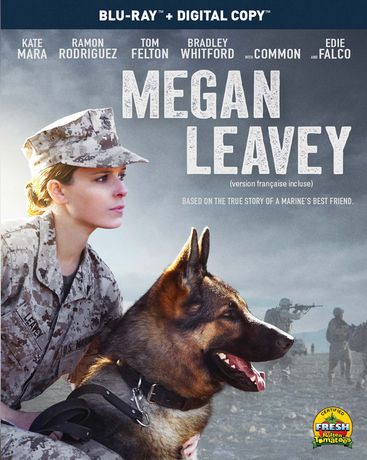 Re: Megan Leavey (2017)