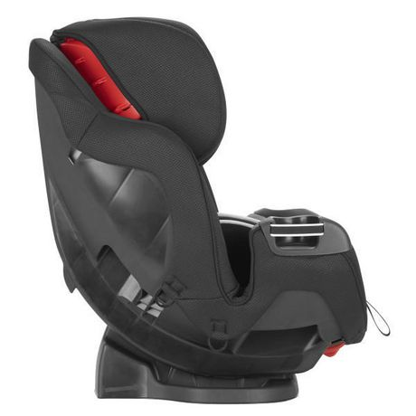 Evenflo Symphony DLX All-in-One Car Seat (Apex) - image 3 of 8