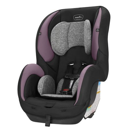 Evenflo SureRide Convertible Car Seat (Harper) - image 2 of 8