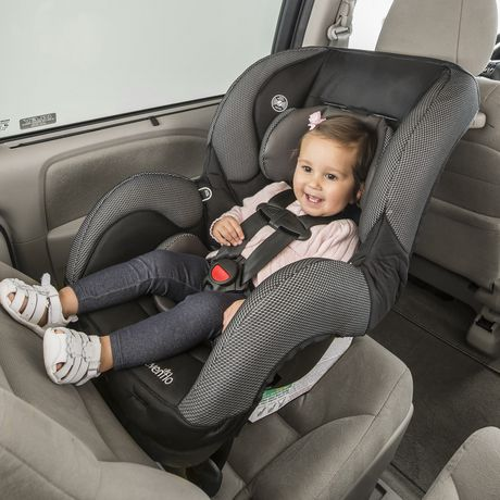 Evenflo SureRide Convertible Car Seat (Harper) - image 7 of 8