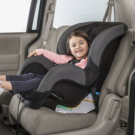 Evenflo SureRide Convertible Car Seat (Harper) - image 8 of 8