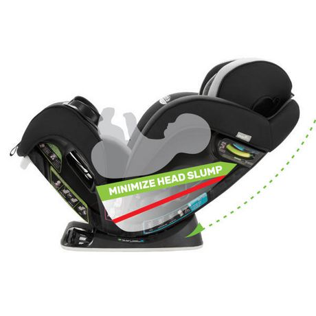 Evenflo EveryStage DLX All-in-One Car Seat - image 5 of 8