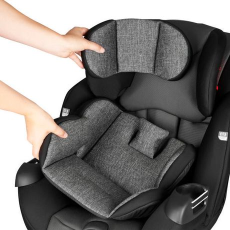 Evenflo Symphony Sport All-in-One Convertible Car Seat - image 5 of 8